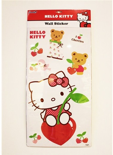 Sticker-Hello Kitty